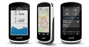 garmin edge 1030 performances
