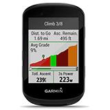 Climbpro - Garmin Edge 530