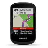 Guidage vocal - Garmin Edge 530