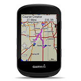 Navigation - Garmin Edge 530