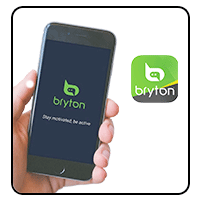 Application Bryton Active