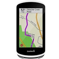 Guidage GPS