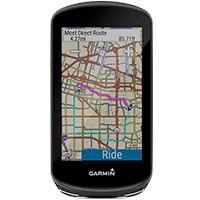 Cartographie Garmin Cycle Map