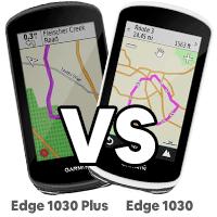 Edge 1030 Plus VS Edge 1030