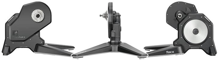 Vue d'ensemble du Tacx Flux S Smart T2900S