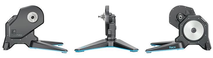 Vue d'ensemble du Tacx Flux 2 Smart T2980